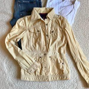 BCBG MAXAZRIA - Lightweight Jacket